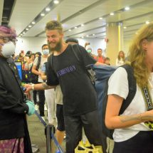 Antisipasi Virus Corona, Mulai 5 Pebruari 2020, Penerbangan Ke China Dihentikan Sementara