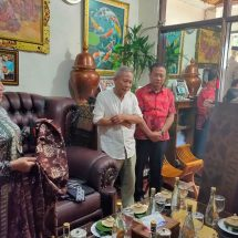 Ketua Dekranasda Bali: Motif Songket Perlu Dipatenkan Agar Tak Dijiplak