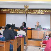 Analisa Struktur Perubahan Petani, PSEK UGM Gelar Diskusi dan Peluncuran Buku