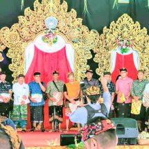 LPJ Tahun Buku 2019, Aset LPD Menanga Tumbuh 39 Persen