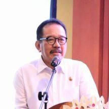 Wagub Cok Ace: Datangkan Wisatawan Berkualitas Bali Harus Jaga Keseimbangan Alam