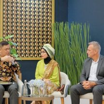 ​Accor Kenalkan ALL  Lewat Hotel & Wedding Fair