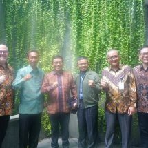 "Konjen AS di Medan Gelar Seminar ""Best Practices in Planning, Financing, and Delivering Transportation Infrastructure"""