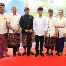 Seminar Strategi Menyikapi Imbas Virus Corona, Wagub Bali: Pelaku Pariwisata Harap Bersabar