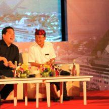 FGD Rencana Pengembangan Benoa Maritime Tourism Hub, Gubernur Koster: Bali Enam Besar Tujuan Kapal Pesiar di Asia