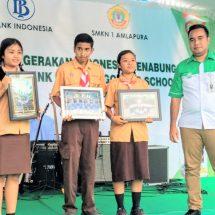 "BPD Cabang Karangasem ""Goes To School"" di SMKN 1 Amplapura"