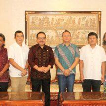 "Bali Tuan Rumah ""Indonesia Dreams Come True Cup 2020"""