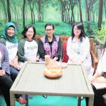 Ketua Dekranasda Bali: Pengrajin Agar Edukasi Masyarakat Gunakan Produksi Lokal