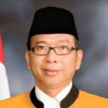 I Gusti Agung Sumanatha Dilantik Jadi Ketua Muda Perdata Mahkamah Agung RI