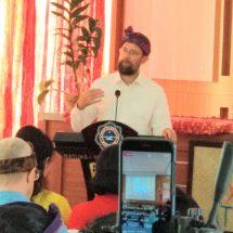 """Pemerintah AS Dukung """"Multilingual Reading and Creative Writing Workshop"""" untuk 250 Guru di Bali"""