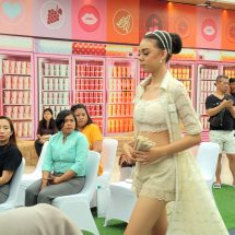 "Seminyak Village Gelar ""The Village Wedding Fair 2020"""