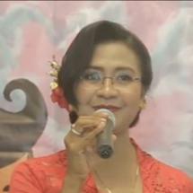 Putu Ekayani, ASN BBPOM di Denpasar Juara I Tingkat Nasional