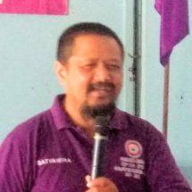 Terkait RUU Cipta Kerja, Ketua FSP Par-SPSI Bali: Legalkan Tenaga Outsourcing akan Ciptakan Perbudakan Modern