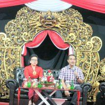 Tik Tok Ketua DPD PDIP Bali Warnai Sosialisasi Narkoba/HIV AIDS, Putri Koster: Jangan Sampai Seks Bebas