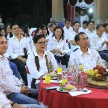 IKAFEB Unud Komit Dukung Pembangunan Bali