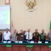 Cegah Corona, Pengadilan Negeri Denpasar Tunda Sidang Dua Pekan