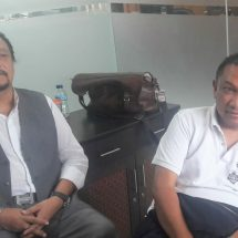 Dugaan Gratifikasi, Kejati Bali Periksa Mantan Kepala BPN Denpasar
