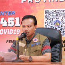 Perkembangan Covid-19, Dua Warga Bali Positif Corona