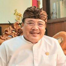 Tekan Wabah Corona, Golkar Bali Dukung Penyediaan Anggaran Mendahului APBD 2020