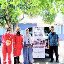Cegah Penyebaran Covid-19, ACT Bali Berkolaborasi dengan Berbagai Elemen Masyarakat