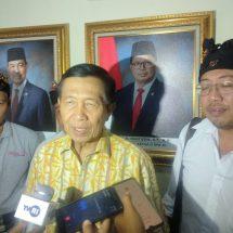 "Pengelola OTC ""Mengadu"" kepada Dr. Mangku Pastika,M.M., Pendidikan Tenaga Terampil Pariwisata Terkendala Biaya"