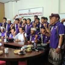 Temui Dr. Mangku Pastika, Ketua PD FSP Par-SPSI Bali: Pekerja Pariwisata Hadapi Dua Masalah Besar