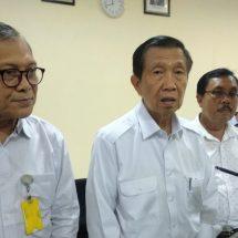 Puji Pelayanan RSU Puri Raharja, Senator Dr. Mangku Pastika Dorong Perluas Pelayanan ke Kabupaten