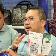 Launching 17 Agustus 2019, Trisno Nugroho: Merchant QRIS di Bali Capai 65 Ribu