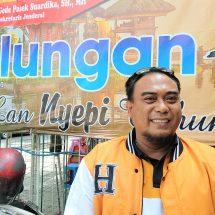 Bantu Tangani  Covid-19, Lasmura Bali Siapkan Fasilitas Cuci Tangan Warga