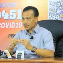Covid-19 di Bali: Total 157 PDP, 25 Orang Positif, Sepuluh Sembuh