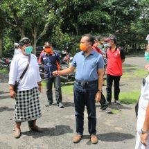 Ketua Satgas Covid-19 Dewa Indra: Masyarakat Tidak Menolak Kedatangan ABK