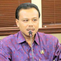 """Sekda Bali: Wacana """"Nyepi Desa Adat"""" Tanggal 18,19 dan 20 April Bukan Kewenangan Gubernur"""