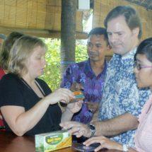 Produk Pak Oles Makin Dikenal di Mancanegara, Warga Belanda dan India Pesan Puluhan Botol MOB