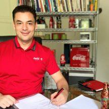 Tanggulangi Pandemi COVID-19, Coca-Cola Memberikan Bantuan Rp10 Miliar untuk PMI dan Sejuta Minuman bagi Petugas