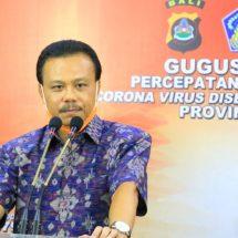 Covid-19 di Bali: Pasien Positif Corona Bertambah SebelasMasyarakat Diminta Waspada