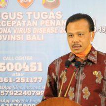 Bertambah Lagi Sepuluh, Total Kasus Positif Covid-19 di Bali 150 Orang
