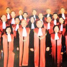 Raih WBK dan WBBM, PN Denpasar Canangkan Zona Integritas dan Akreditasi Penjaminan Mutu serta Peningkatan