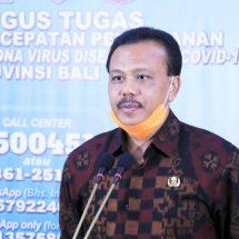 Lagi Satu Pasien Covid-19 di Bali Meninggal