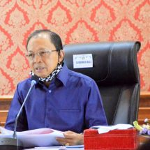 Pemerintah Pusat Puji Keberhasilan Bali Tangani Penyebaran Covid-19
