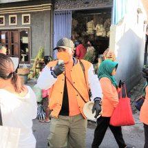 Antisipasi Covid-19, Satgas Pelayanan Hanura Bali Bantu Ribuan Alat Kesehatan ke Pedagang dan Warga
