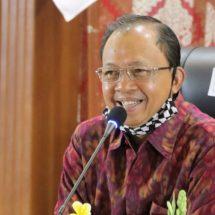 Kementerian PUPR Setuju Ranperda RTRW Provinsi Bali Disahkan