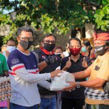 Jelang PKM, Kelian Sakah Ingatkan Pemkot Soal Bantuan Pecalang