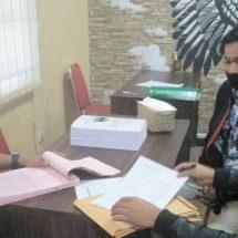 Ditangkap di Belanda, Mantan Bos BPR Legian Ditahan di Polresta Denpasar