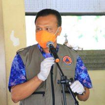 Covid-19 di Bali: Positif 343, Sembuh 232 Orang
