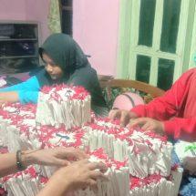 """""""Sampoerna Untuk Indonesia"""" Bagikan Paket APD untuk 10 Ribu Pekerja Migran dan Pekerja Rumahan Terdampak Covid-19"""