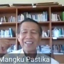 Dialog Interaktif Reses Mangku Pastika: Bali Siapkan 400 Tempat Tidur Antisipasi Lonjakan Pasien Covid-19