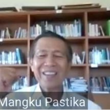 Dialog Interaktif Reses Mangku Pastika: PHK dan Karyawan Dirumahkan Makin Banyak Akibat Covid-19