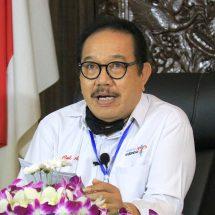 Bali Kaji Langkah Hidupkan Kembali Pariwisata Pasca Covid-19