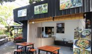 Menikmati Aneka Kuliner Nabati di TRIHITA PLANT BASED CAFE Pojok Sudirman