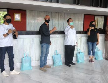 Tutup Sejak Maret Akibat Covid-19, Kondisi Hotel di Bali Megap-megap